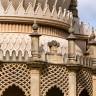 Королевский павильон в Брайтоне (9 фото)