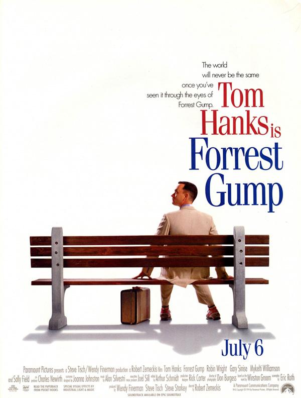 Лучшие постеры к фильмам