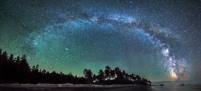 Падающие звезды (7 фото)