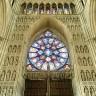 Реймский собор во Франции (11 фото)
