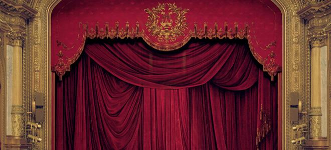 Красота оперных театров от Дэвида Левенти — 2 (11 фото)