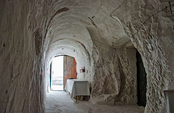 Свято-Спасский женский монастырь