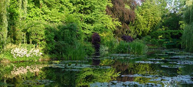 Топ-25: Самые красивые сады и парки мира — 1