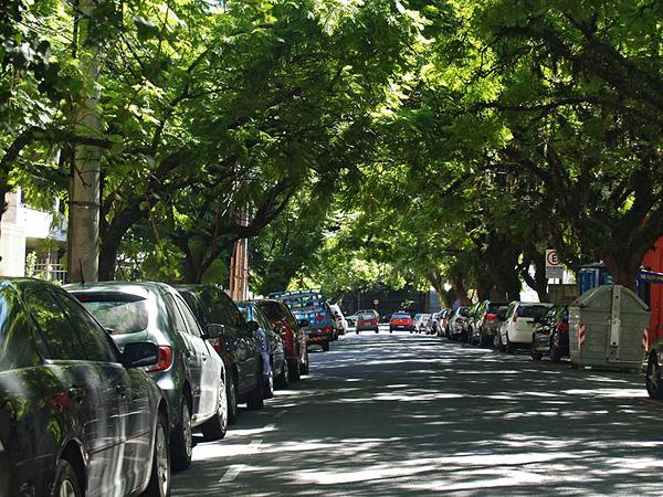 Самая красивая улица в мире