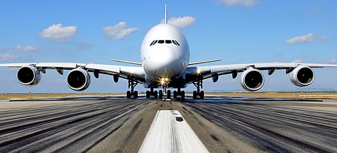 Самый большой пассажирский самолет в мире (11 фото)