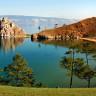 Нетронутая чистота и очарование озера Байкал (7 фото)