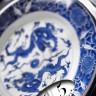Фарфоровая коллекция часов Angular Momentum (5 фото)