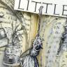 Келли Кэмпбелл Берри и ее трехмерные иллюстрации