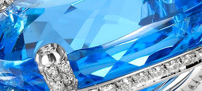 Коктейльные кольца Limelight от Piaget (7 фото)