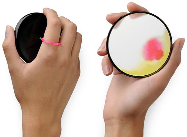 Красивые зеркала Констанс Гиссе