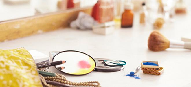 Красивые зеркала Констанс Гиссе (5 фото)