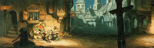 Легендарный иллюстратор Гюстав Тенгре