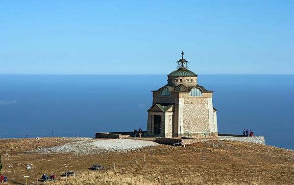Мемориальная церковь Императрицы Елизаветы