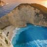 Навагио — самая красивая бухта Греции (9 фото)
