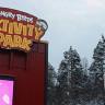 Тематический парк Angry Birds на Вуокатти (17 фото)