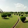 Храм Лотоса в Нью-Дели (9 фото)