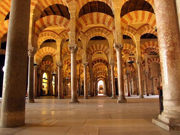Кордовская соборная мечеть или Мескита