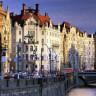 Прага — романтичная и прекрасная (9 фото)