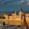 Дивная Венгрия