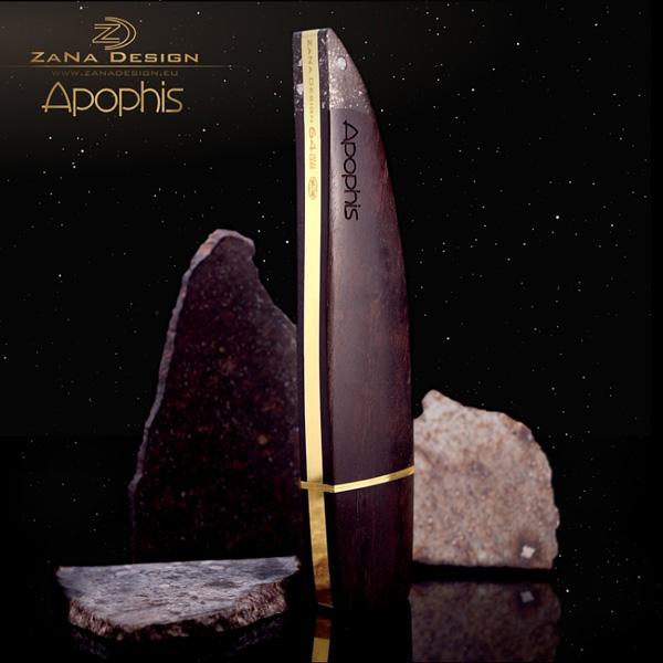 Космические флешки Apophis