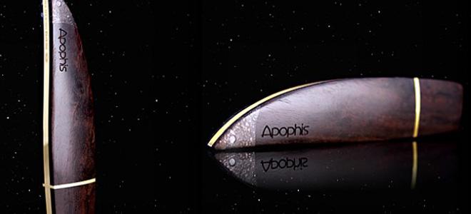 Космические флешки Apophis (3 фото)