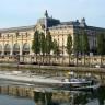Музей Орсе в Париже (7 фото)