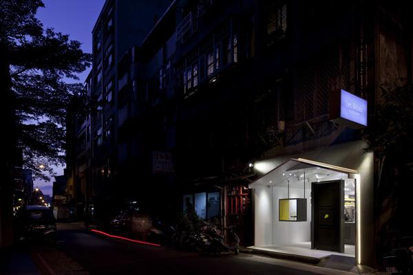 Неземное притяжение тайваньской кондитерской