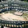 Амфитеатр Пулы