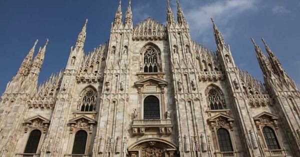 Миланский собор или Дуомо Милана