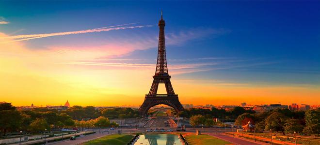 Париж – место, где чувствуешь себя, как дома