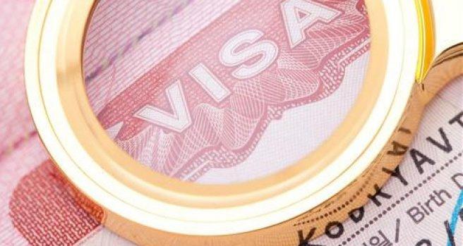 Шенгенская виза. Оформление
