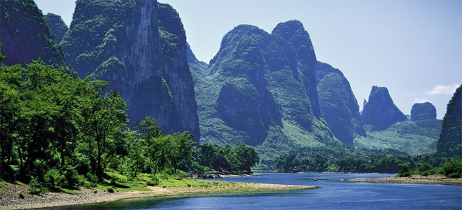 Туристический Китай: что отпускники могут увидеть в Поднебесной?