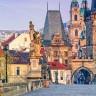 Обзор гостиниц в Праге
