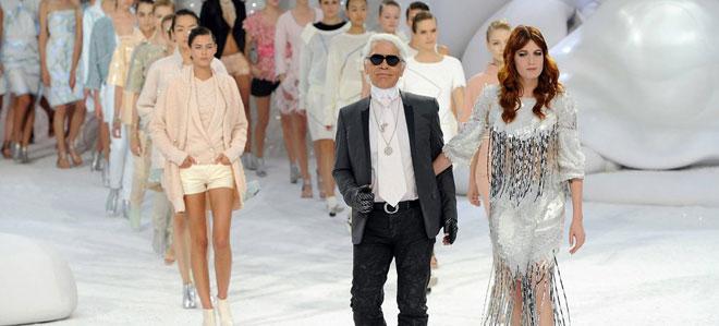 Самые необычные дизайнеры одежды