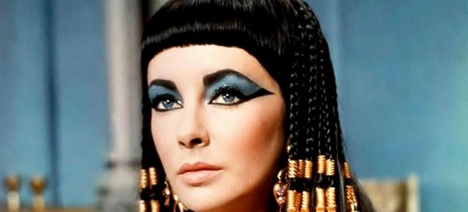 Первая косметика древних людей