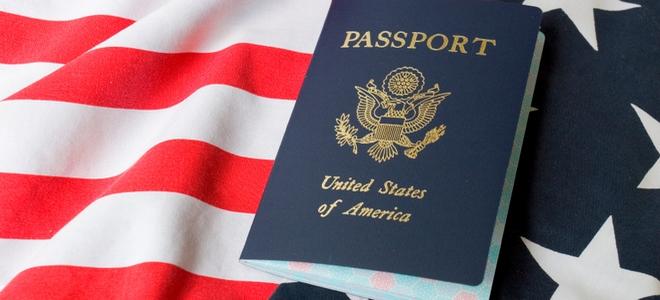 Краткий экскурс в историю паспортов