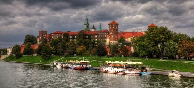 Очарование Кракова – старой столицы Польши