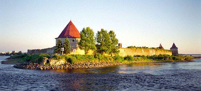Незабываемое путешествие по Волге-реке