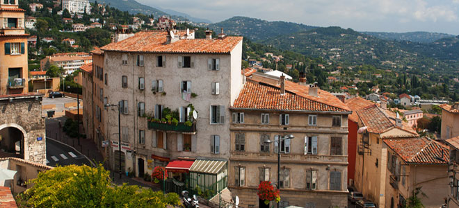 Путешествие в Грасс – парфюмерную столицу Франции
