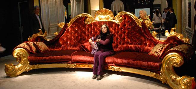 Самая дорогая антикварная мебель