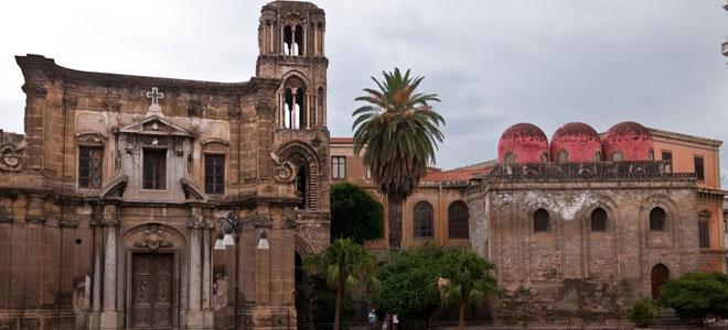 Палермо – уцелевший осколок великой истории