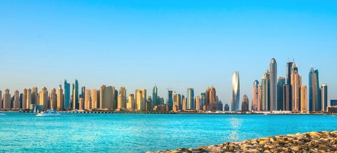 Архитектурные достопримечательности столицы ОАЭ – Дубаи