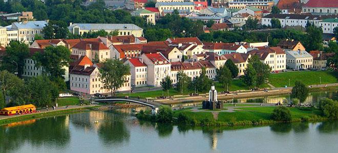Архитектурные достопримечательности Минска