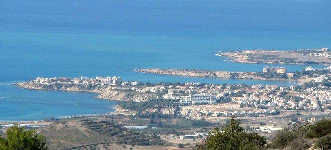 Путешествие в Пафос (Кипр)