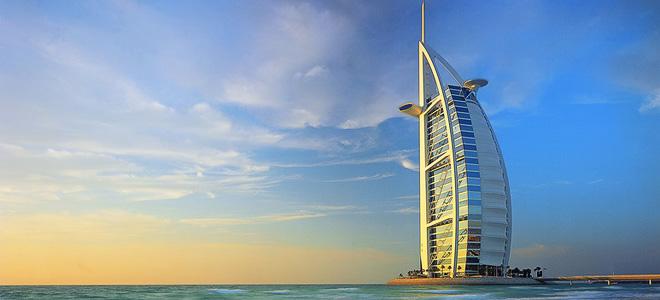 Красивые и дорогие гостиницы мира