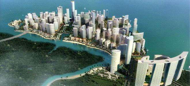 Отдых в Абу-Даби — столице Арабских Эмиратов