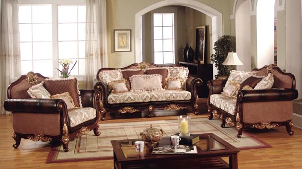 Мягкая мебель в квартире и доме