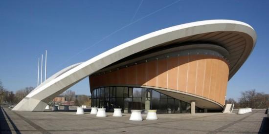 О плюсах и минусах современной архитектуры