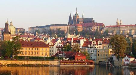Отдых в Чехии: оформляем визу