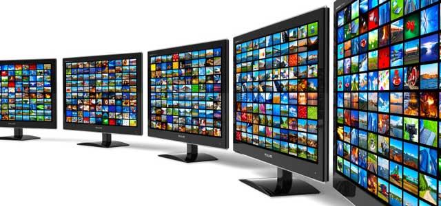 Современные телевизоры: фантастика у вас дома